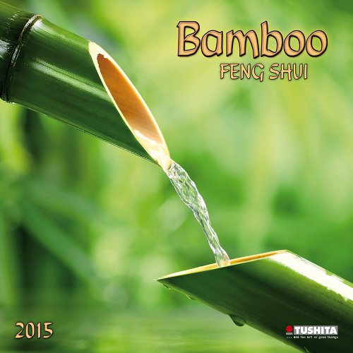 Bamboo  Feng Shui (Mindful Editions) PDF