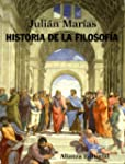 Historia de la filosof�a (El Libro Un...