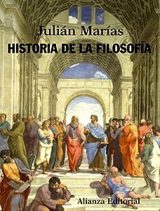 Historia de la filosofía El Libro Universitario - Manuales