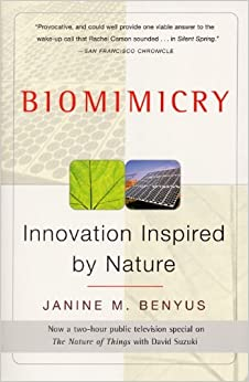 Amazon.fr - Biomimicry: Innovation Inspired by Nature