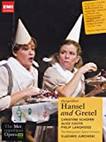 Engelbert Humperdinck - Hansel and Gretel [The Metropolitan Opera HD]