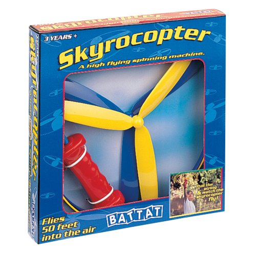 Battat Flying Skyrocopter - 1