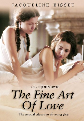 The Fine Art of Love