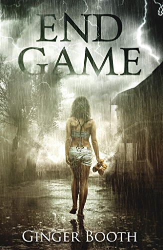 End Game by Ginger Booth ebook deal