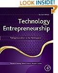 Technology Entrepreneurship: Taking I...