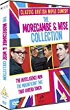 Morecambe & Wise: The Movie Collection [DVD] [1965]