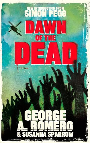 Dawn of the Dead. George Romero, Susanna Sparrow