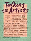 Talking With Artists: Volume 1 (Talking with Artists)