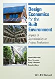 img - for Design Economics for the Built Environment: Impact of Sustainability on Project Evaluation book / textbook / text book