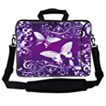 15 15.6 inch Neoprene Laptop Carrying...