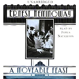 A Moveable Feast Audiobook