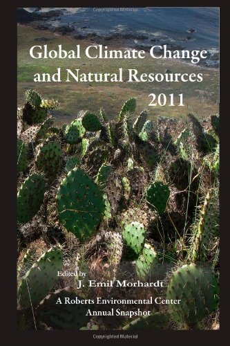 Global Climate Change And Natural Resources 2011: A Roberts Environmental Center Annual Snapshot
