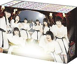 エビ中Hiらんどっ! 無限の自由! ディレクターズカット版 DVD BOX