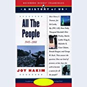 All the People: A History of US, Book 10 | [Joy Hakim]