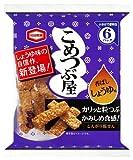 亀田製菓 こめつぶ屋しょうゆ 110g×12袋