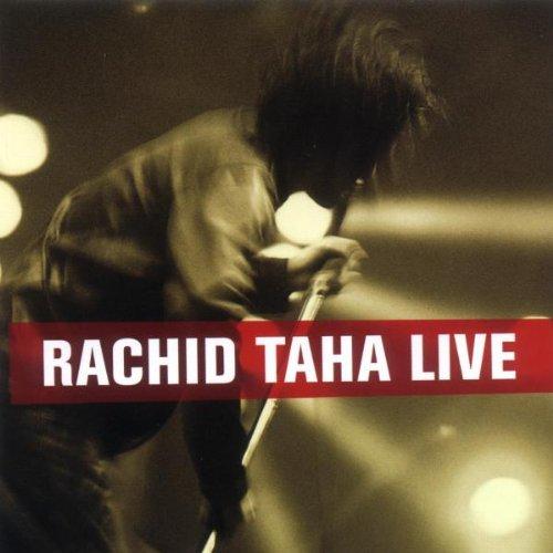 Rachid Taha 51xvWDiDqSL