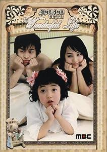 wonderful life korean drama 5 dvd all region with english subtitles kim jae won