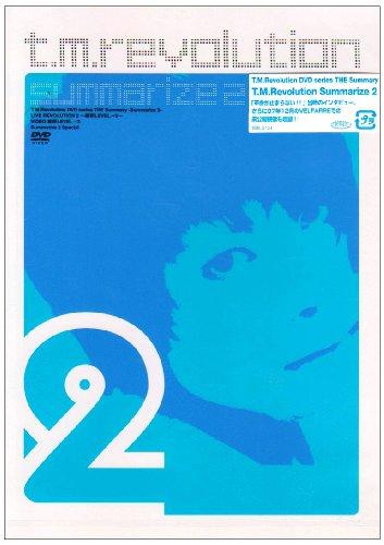 T.M.Revolution DVD Series The Summary -summarize2-