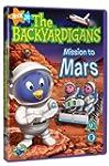 Backyardigans - Mission to Mars [Impo...