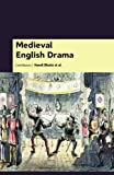 img - for Medieval English Drama book / textbook / text book