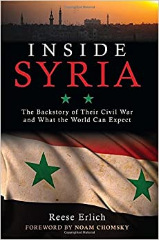 Inside Syria: The Backstory of Their Civil War and What the