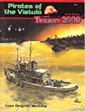 Pirates of the Vistula (Twilight: 2000) (0943580528) by William H. Keith