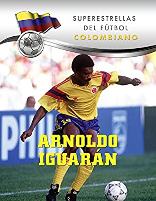 Arnoldo Iguarán (Superstars of Soccer SPANISH)