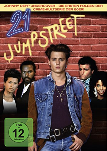 21 Jump Street - Wie alles begann