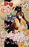Mademoiselle se marie, tome 8