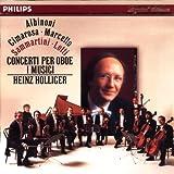 Oboe Concerti ~ Alessandro Marcello