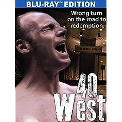 40 West [Blu-ray]