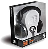 Headset SteelSeries 5H v2 USB