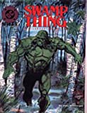 img - for Swamp Thing: Sourcebook/Adventure (DC Heroes) book / textbook / text book