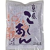 山清 京風こしあん 400g(200g×2)