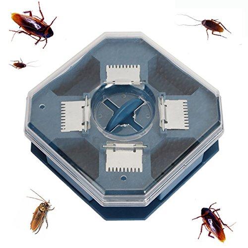 large-reusable-automatic-cockroach-trap-efficient-bug-catcher-pest-control-box