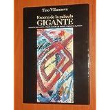 Escena de la película Gigante - Edición bilingüe