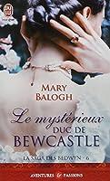 La saga des Bedwyn, Tome 6 : Le mysterieux duc de Bewcastle