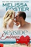 Seaside Embrace: Hunter Lacroux (Love...