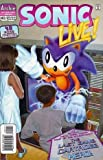 img - for Sonic Live No. 1 book / textbook / text book