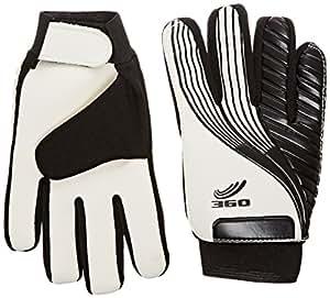 360 Athletics Goalie Glove, Youth Size 6