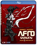 Afro Samurai Bluray Direct [Blu-ray]