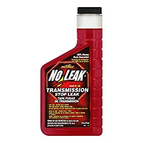NO LEAK 20601 Transmission Stop Leak, 16 Fl oz.