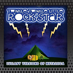 Lullaby Versions of Metallica