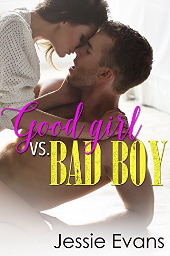 Good Girl VS. Bad Boy PDF
