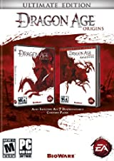 Dragon Age: Origins - Ultimate Edition (輸入版)