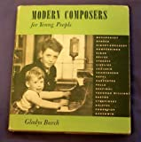 Modern Composers for Young People
