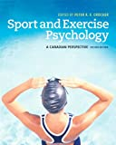 img - for Sport and Exercise Psychology: A Canadian Perspective (2nd Edition) book / textbook / text book