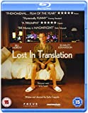 MOMENTUM PICTURES Lost In Translation [BLU-RAY]
