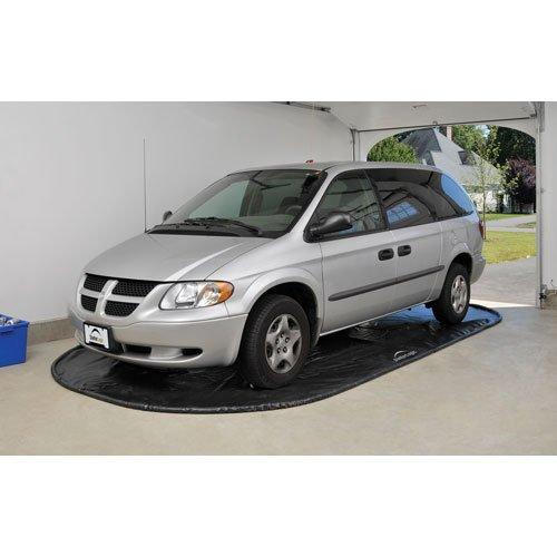 Garage Floor Mat Water Containment