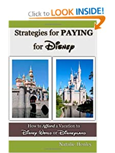 The BEST Disney Vacationer&#8217;s Guide Books